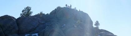 Greyrock Mt
